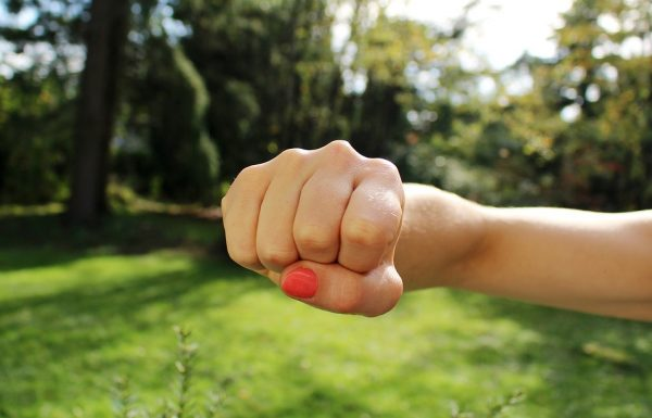 """Parents Warned Of Potential Injuries To Children In """"Punching Challenge"""""""