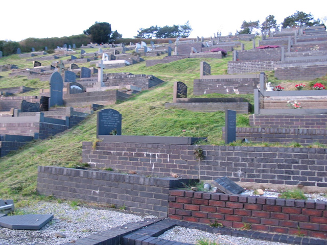 llanbadarn-new-cemetery