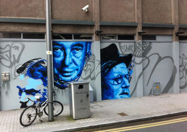 Joyce-on-the-wall