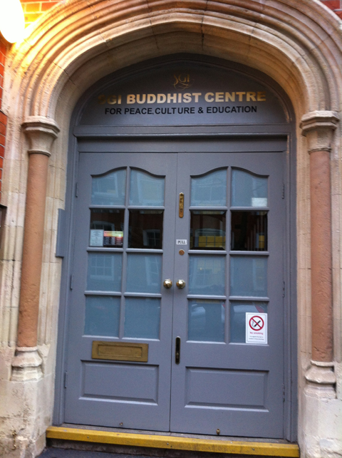 Buddhist-center