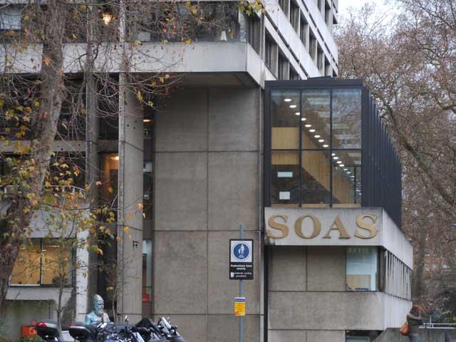SOAS1