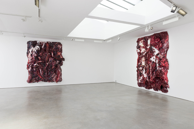 Kapoor-meat-on-walls1