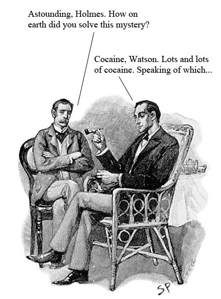 Holmes-cocaine2