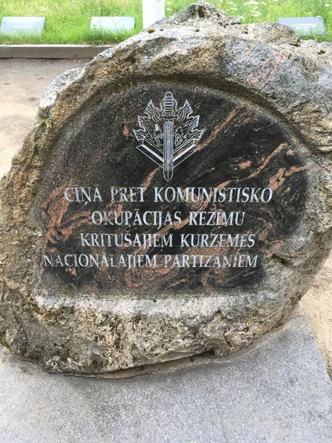 kobrin-kuldiga-cemetery-forest-brothers-memorial