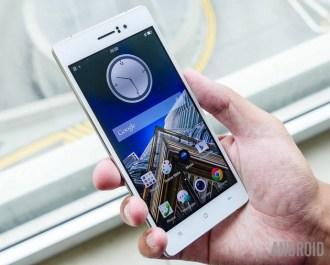 Oppo R5 - The World's Slimmest Smartphone