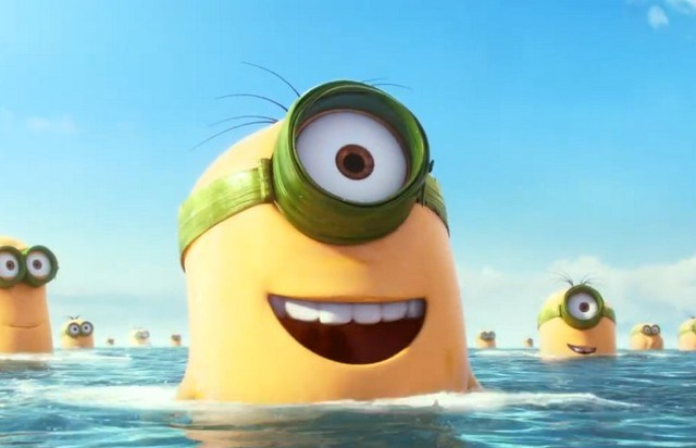 Despicable Me 2 Sequel Minions Trailer Released