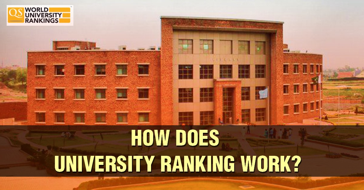 Top Universities in The World