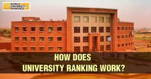 What Ranking Methodology is Used to Rank The Top Universities in The World