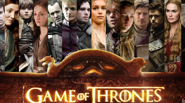 'Game of Thrones: A Day in the Life' Trailer Released