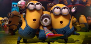 Minions Theatrical Trailer