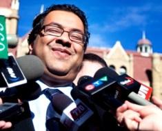 Naheed Nenshi, The Best Mayor In The World