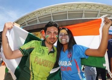 watch India vs Pakistan World Cup clash