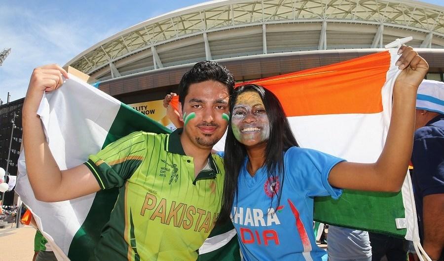 watch India vs Pakistan World Cup clash