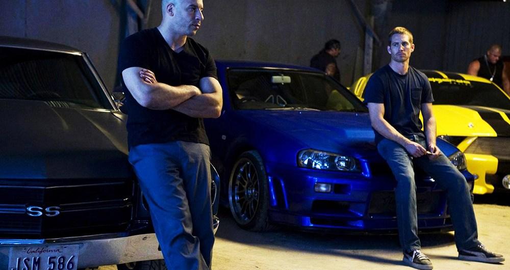 Fast & Furious Recap