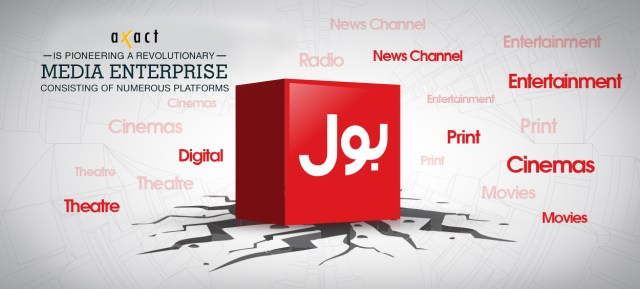 BOL network by Axact