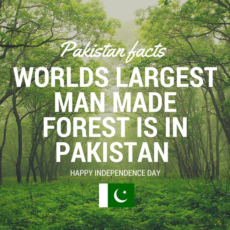 10 Facts About Pakistan You Must Know on Its Independence ...