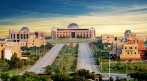6 Pakistani Universities Among Top 700 Institutes in the World