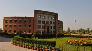COMSATS beats NUST to become best University in Pakistan