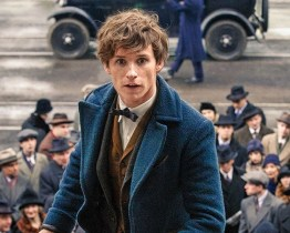 The Best of J.K Rowling is Yet to Come - Fantastic Beasts Trailer Released