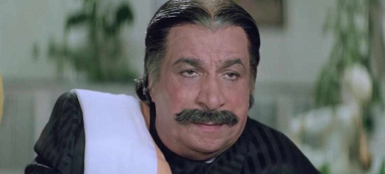 Kader Khan death