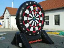 sports inflatable products
