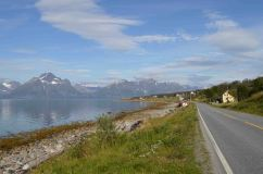 Il Lyngenfjord