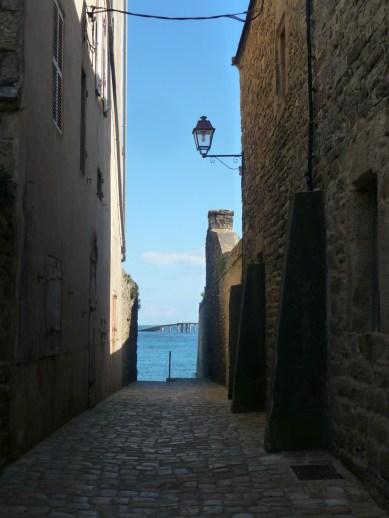 Vicoli bretoni