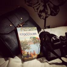 day12: Last but not least, pronti per Stoccolma