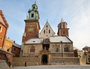 La Cattedrale del Wawel