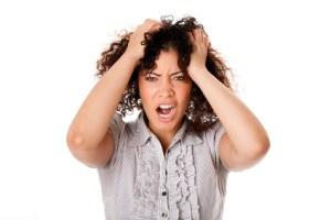 anger, rage, postpartum depression