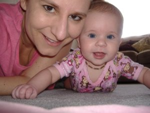 dee postpartum depression
