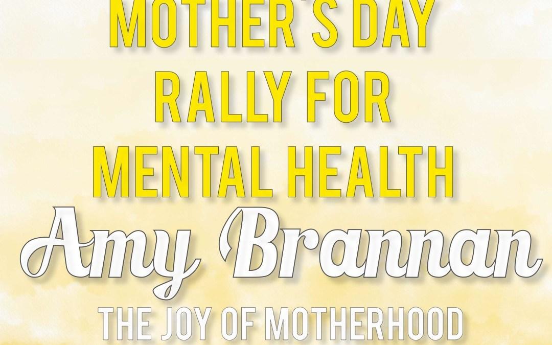 Amy Brannan: The JOY of Motherhood