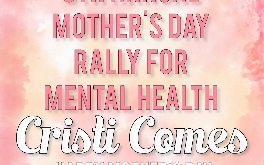 Cristi Comes: Happy Mother's Day