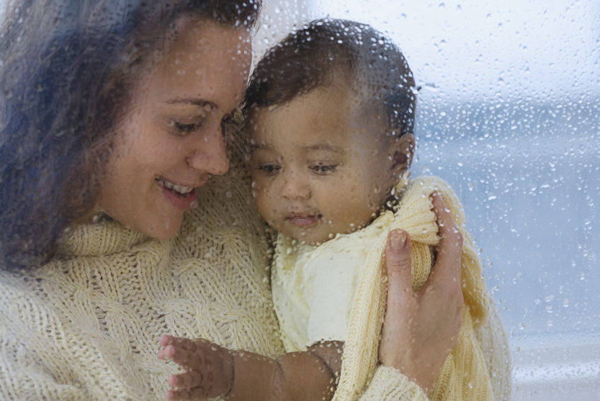 A Latina Mama Wonders if She Belongs in the Warrior Mom Community