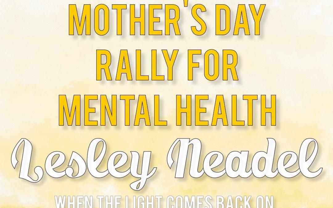 Lesley Neadel: When The Light Comes Back On