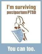 I'm Surviving Postpartum PTSD