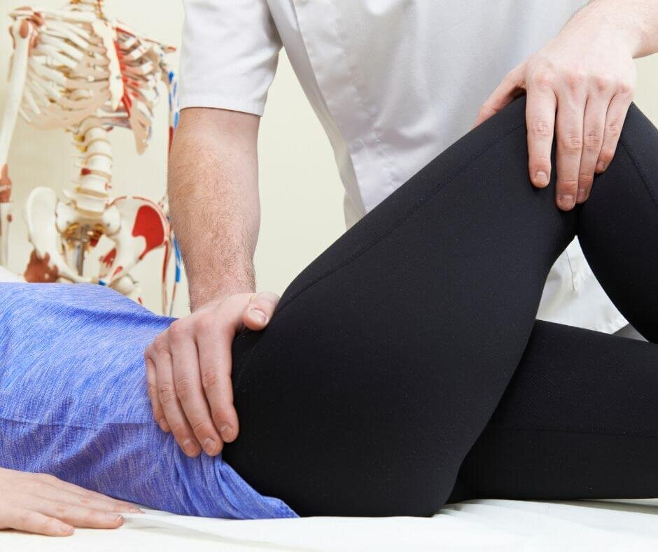 pelvic floor physical therapy