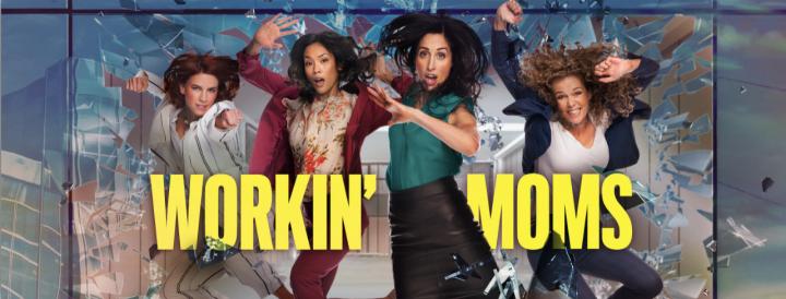 Workin' Moms Season 5 Cast