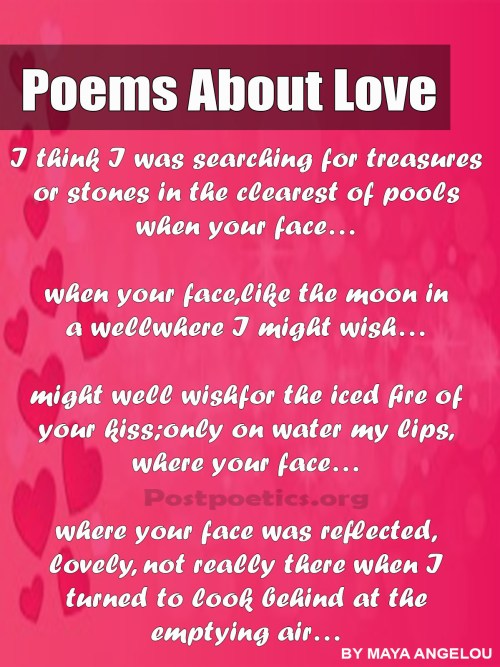 The Best Romantic Love Poems