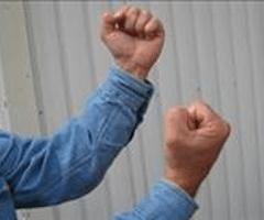 Petorica muškaraca tučnjavom narušavali javni red i mir