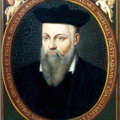 Nostradamusova proročanstva za 2018