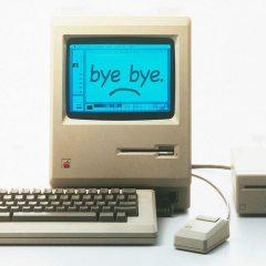 Započela prodaja računala Apple Macintosh (1984.)