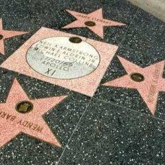 Na današnji dan – Započela izgradnja Hollywoodske staze slavnih