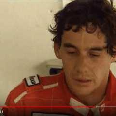 """Senna """" Forever Best """""""