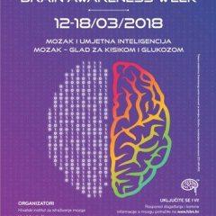 17.Tjedan mozga 2018.