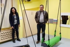 Dječji vrtić Bjelovar dobio senzornu sobu i igralište
