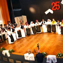 25. godišnjica KUD-a Bjelovar