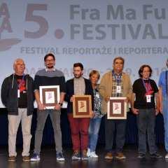 Foto-raport s FRA MA FU festivala – 1. dan