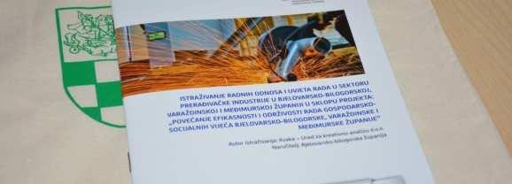 Povećanje efikasnosti i održivosti . . .
