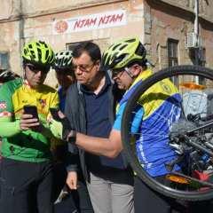 """""""Bjelovarsko-bilogorska bike routes"""""""
